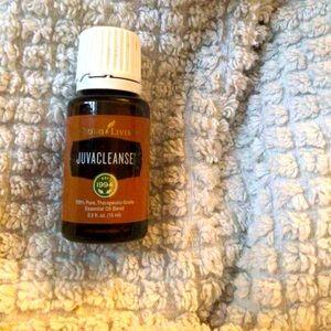 JuvaCleanse Essential Oil